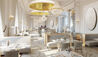 Mandarin Oriental Hotel Ritz, Madrid : Rendering - Restaurant