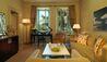 Classic Suite Lounge area