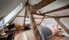 The Newt in Somerset : Hadspen Loft Room