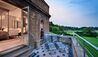 The Newt in Somerset : Garden View Room