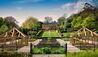 The Newt in Somerset : Kitchen Garden and Exterior