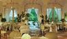 Le Jardin de Russie Restaurant