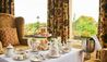 Culloden Estate and Spa : Afternoon Tea