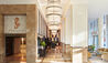 Grand Central Hotel Belfast : Lobby