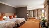 Slieve Donard Resort and Spa : Binnian Bedroom