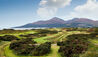 Slieve Donard Resort and Spa : Golf Course