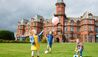 Slieve Donard Resort and Spa : Children Playing in the Grounds