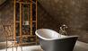 Candacraig : McGregor Bathroom