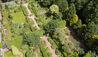 Candacraig : Garden Aerial
