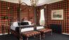 Candacraig : Wallace Bedroom