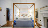Dun Aluinn : Hazel Bedroom