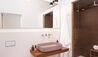 Dun Aluinn : Steam Room Bathroom