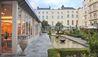 The Merrion : Hotel Gardens