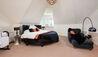 Stuckgowan : Guest Bedroom