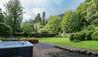 Stuckdarach : Hot Tub and Walled Garden