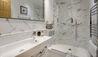 Stuckdarach : Guest Bathroom