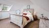 Stuckdarach : Guest Bedroom