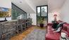 Stuckdarach : Studio Sitting Room