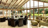 Hawkswood Country Estate : Hawkswood House - Conservatory