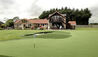 Hawkswood Country Estate : Hawkswood House - Exterior and Golf Facilities
