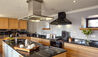 Hawkswood Country Estate : The Roundel - Kitchen