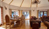 Hawkswood Country Estate : The Roundel - Round Room