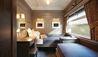 Belmond Grand Hibernian : Twin Cabin