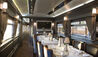 Belmond Grand Hibernian : Dining Car