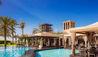 One&Only Royal Mirage, Arabian Court : Eauzone Restaurant