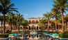 One&Only The Palm : Swimming Pool and Exterior