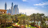 One&Only Royal Mirage, Residence & Spa : Gardens
