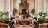 One&Only Royal Mirage, Arabian Court : Samovar Lobby Lounge