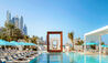 One&Only Royal Mirage, Residence & Spa : DRIFT Beach Club
