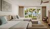 One&Only Le Saint Géran : Ocean Balcony Twin Room