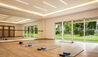 One&Only Le Saint Géran : Yoga Studio