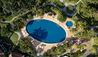 Santiburi Koh Samui : Pool Aerial
