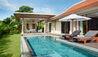 Santiburi Koh Samui : Grand Deluxe Pool Villa
