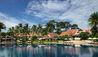 Santiburi Koh Samui : Main Pool