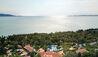 Santiburi Koh Samui : Aerial