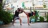 The Peninsula Bangkok : Muay Thai