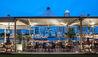 The Peninsula Bangkok : River Cafe & Terrace