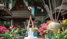 The Peninsula Bangkok : Sunrise Yoga