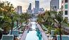 The Peninsula Bangkok : The Pool