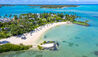 Four Seasons Resort Mauritius at Anahita : Aerial
