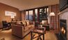 The Ritz-Carlton, Lake Tahoe : Mountain View Slopeside Suite