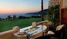 The Ritz-Carlton, Laguna Niguel : Fireside Oceanview Guest Room
