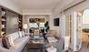 The Ritz-Carlton, Laguna Niguel : Fireside Ocean View Suite