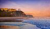 The Ritz-Carlton, Laguna Niguel : Sunset