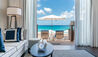 Fairmont Royal Pavilion : Beachfront Suite