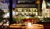 Caravelle Saigon : Reflections Restaurant